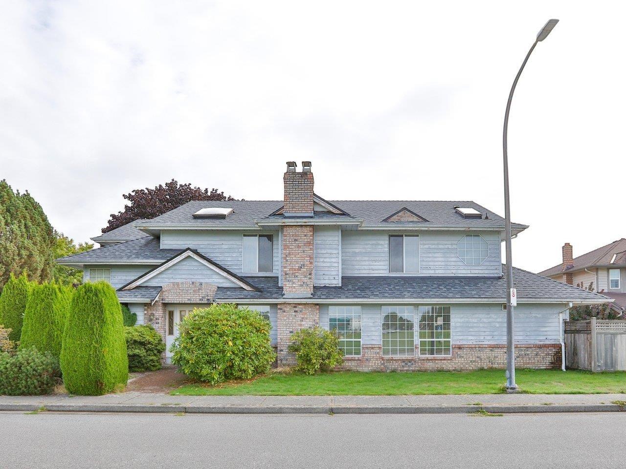 5680 EASTMAN DRIVE - Lackner House/Single Family for sale, 6 Bedrooms (R2622162)