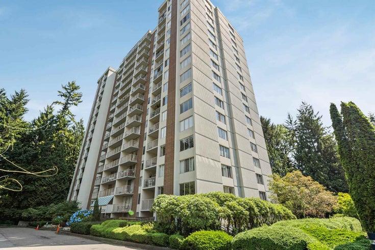 609 2004 FULLERTON AVENUE - Pemberton NV Apartment/Condo for sale, 2 Bedrooms (R2622198)