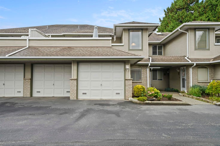 18 21491 DEWDNEY TRUNK ROAD - West Central Townhouse for sale, 2 Bedrooms (R2622199)