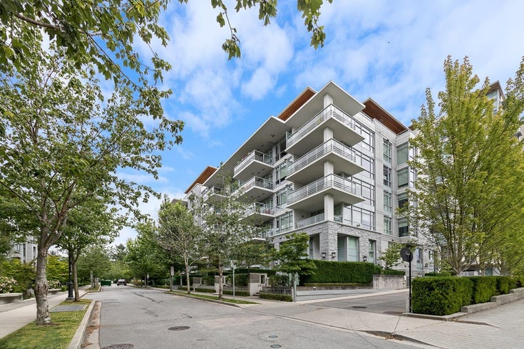 401 6080 IONA DRIVE - University VW Apartment/Condo for sale, 2 Bedrooms (R2622200)