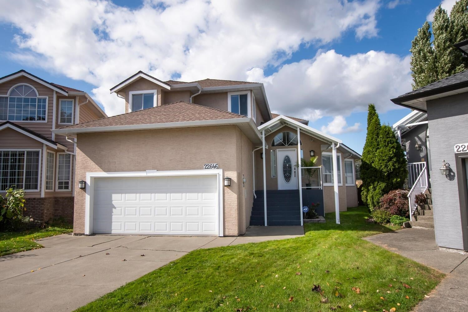 22646 FRASERBANK CRESCENT - Hamilton RI House/Single Family for sale, 5 Bedrooms (R2622204)