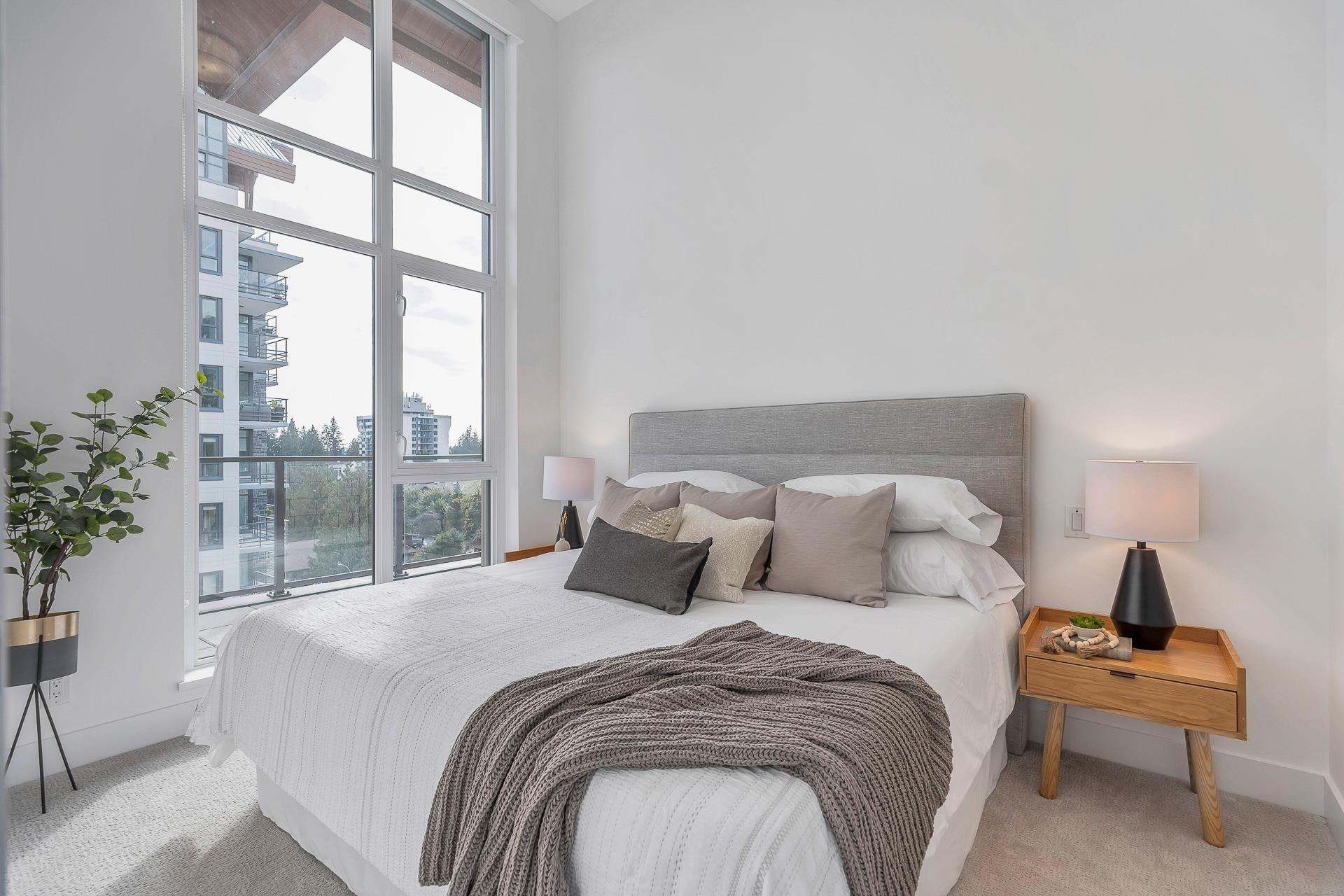 702 2780 VALLEY CENTRE AVENUE - Lynn Valley Apartment/Condo for sale, 3 Bedrooms (R2622279) - #11