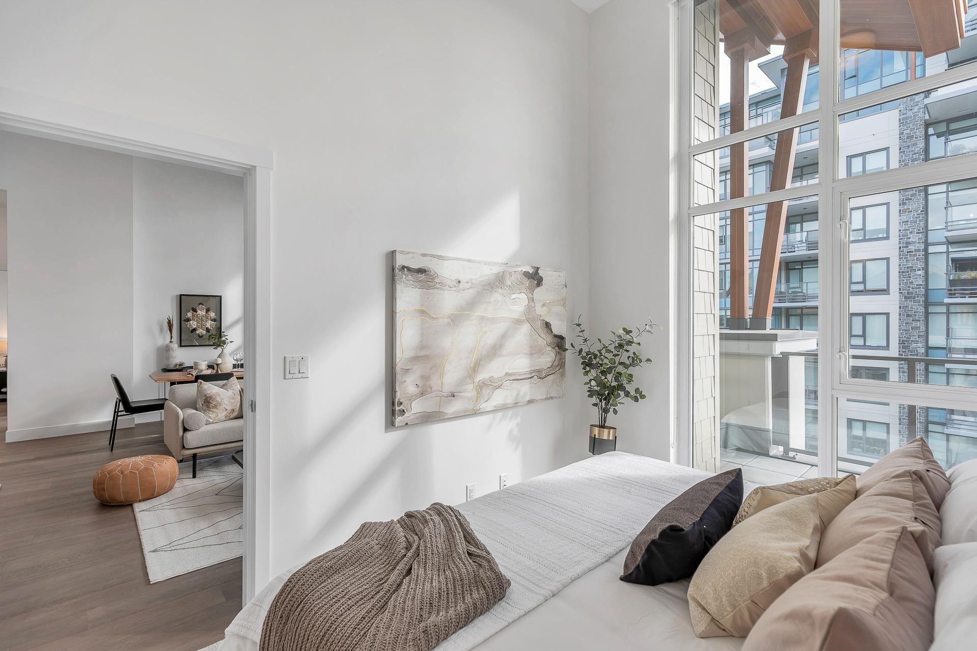 702 2780 VALLEY CENTRE AVENUE - Lynn Valley Apartment/Condo for sale, 3 Bedrooms (R2622279) - #12