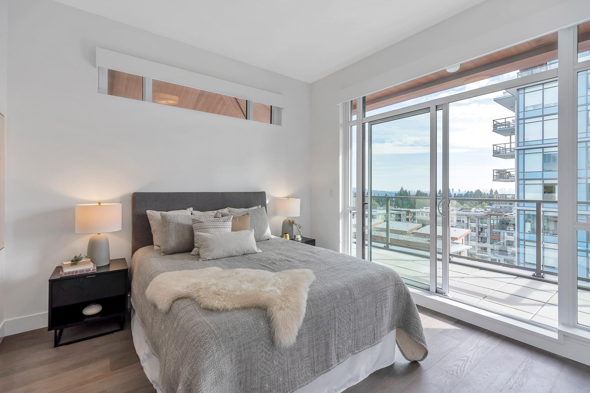 702 2780 VALLEY CENTRE AVENUE - Lynn Valley Apartment/Condo for sale, 3 Bedrooms (R2622279) - #16