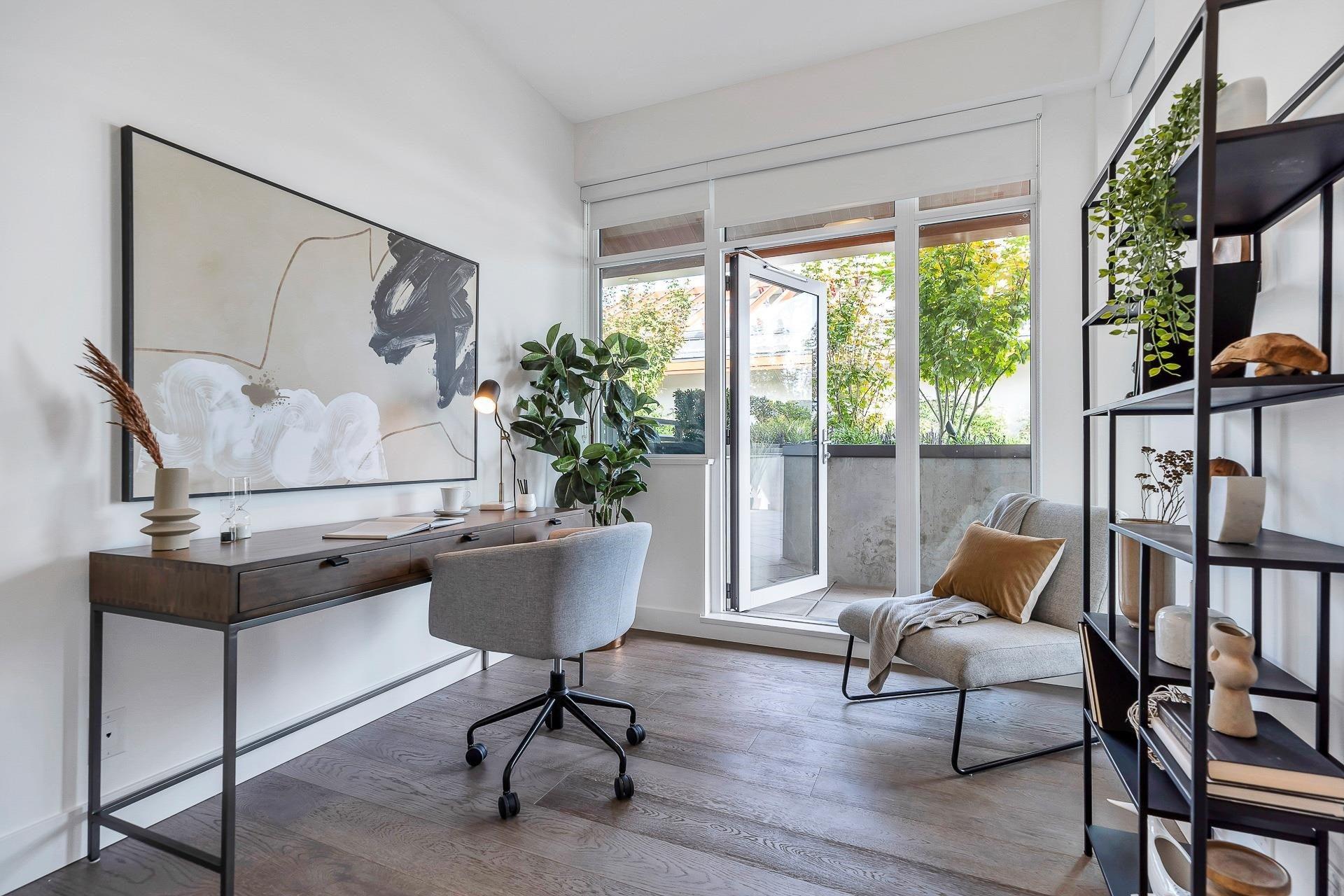 702 2780 VALLEY CENTRE AVENUE - Lynn Valley Apartment/Condo for sale, 3 Bedrooms (R2622279) - #17