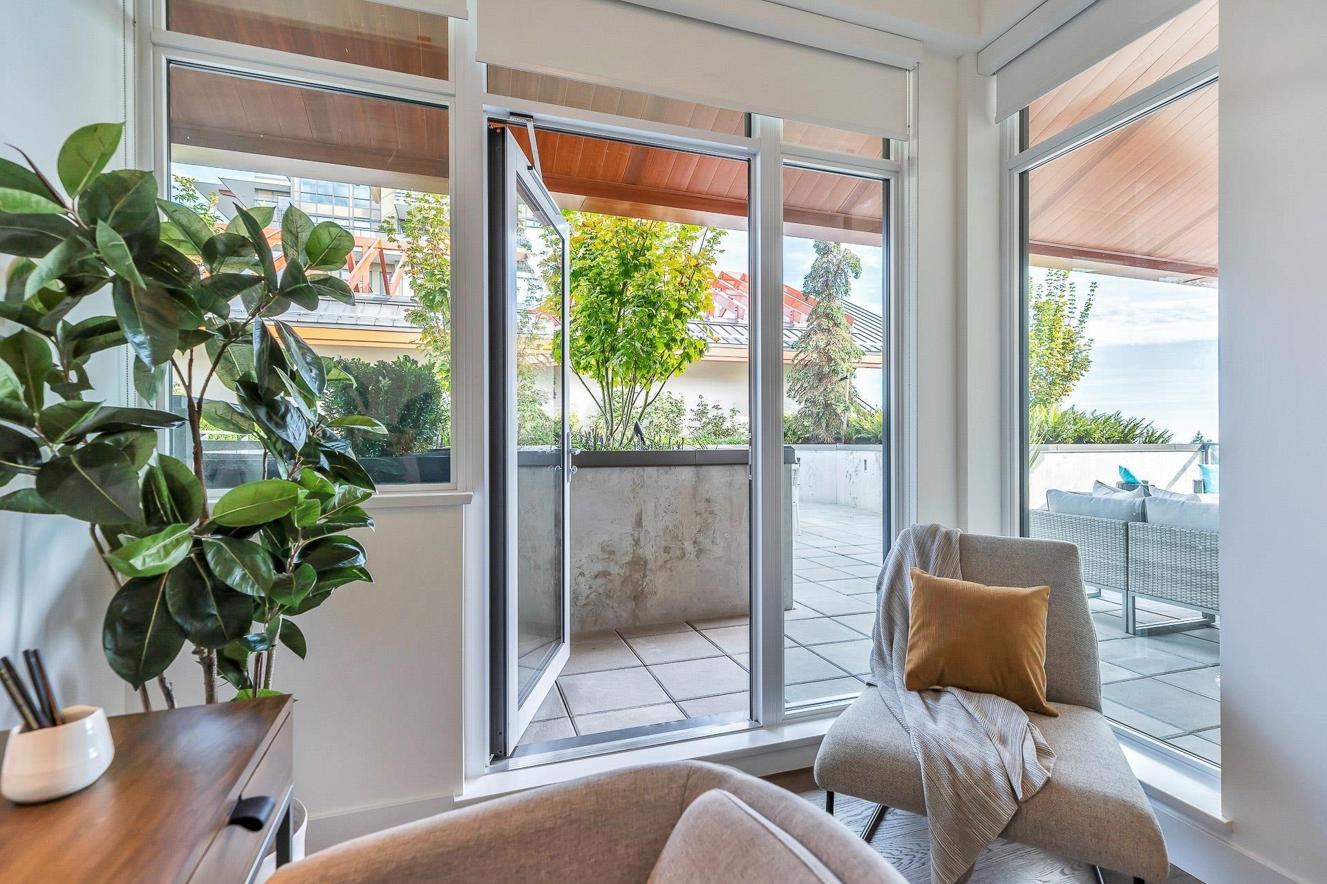 702 2780 VALLEY CENTRE AVENUE - Lynn Valley Apartment/Condo for sale, 3 Bedrooms (R2622279) - #19