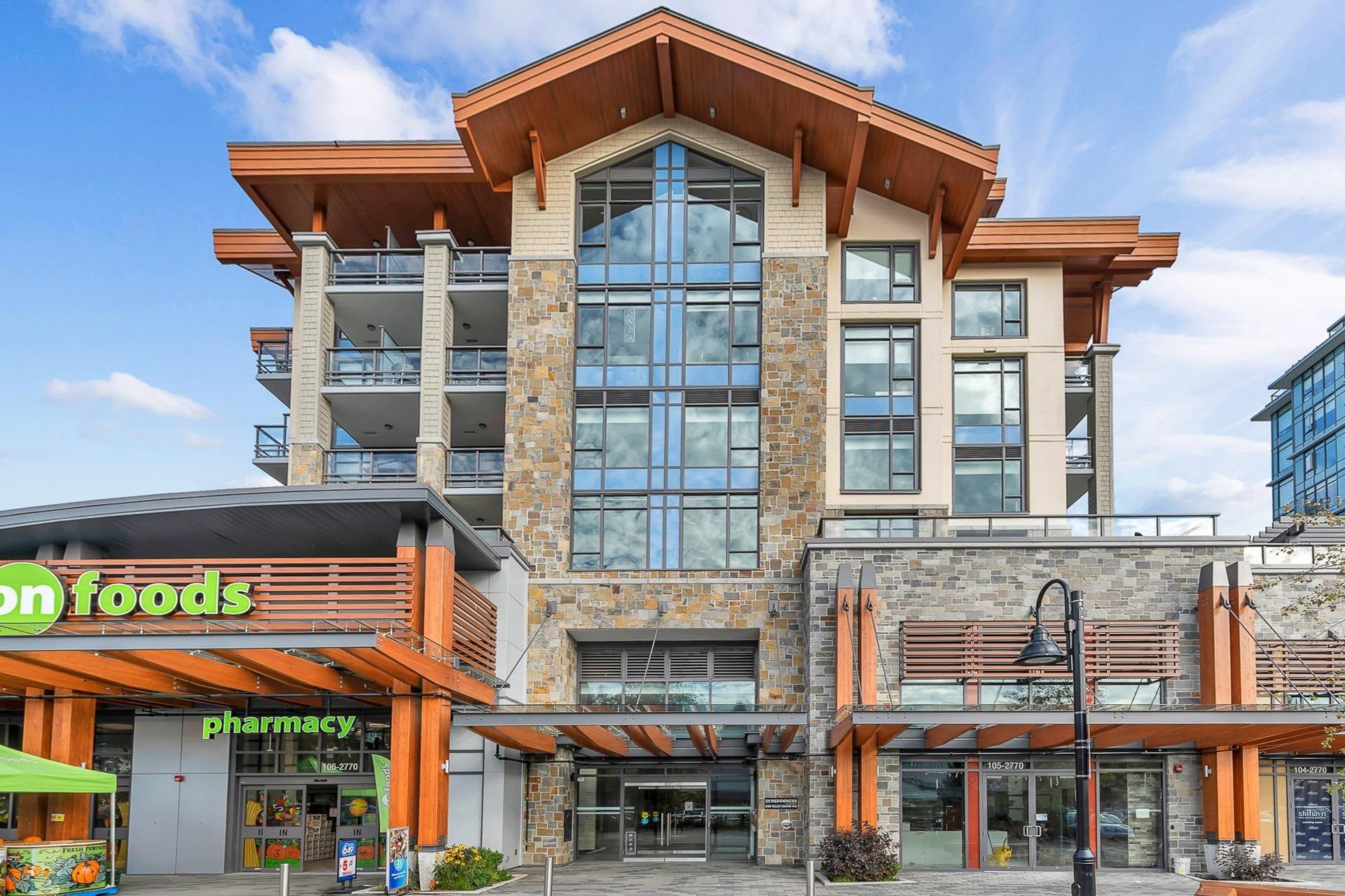 702 2780 VALLEY CENTRE AVENUE - Lynn Valley Apartment/Condo for sale, 3 Bedrooms (R2622279) - #2