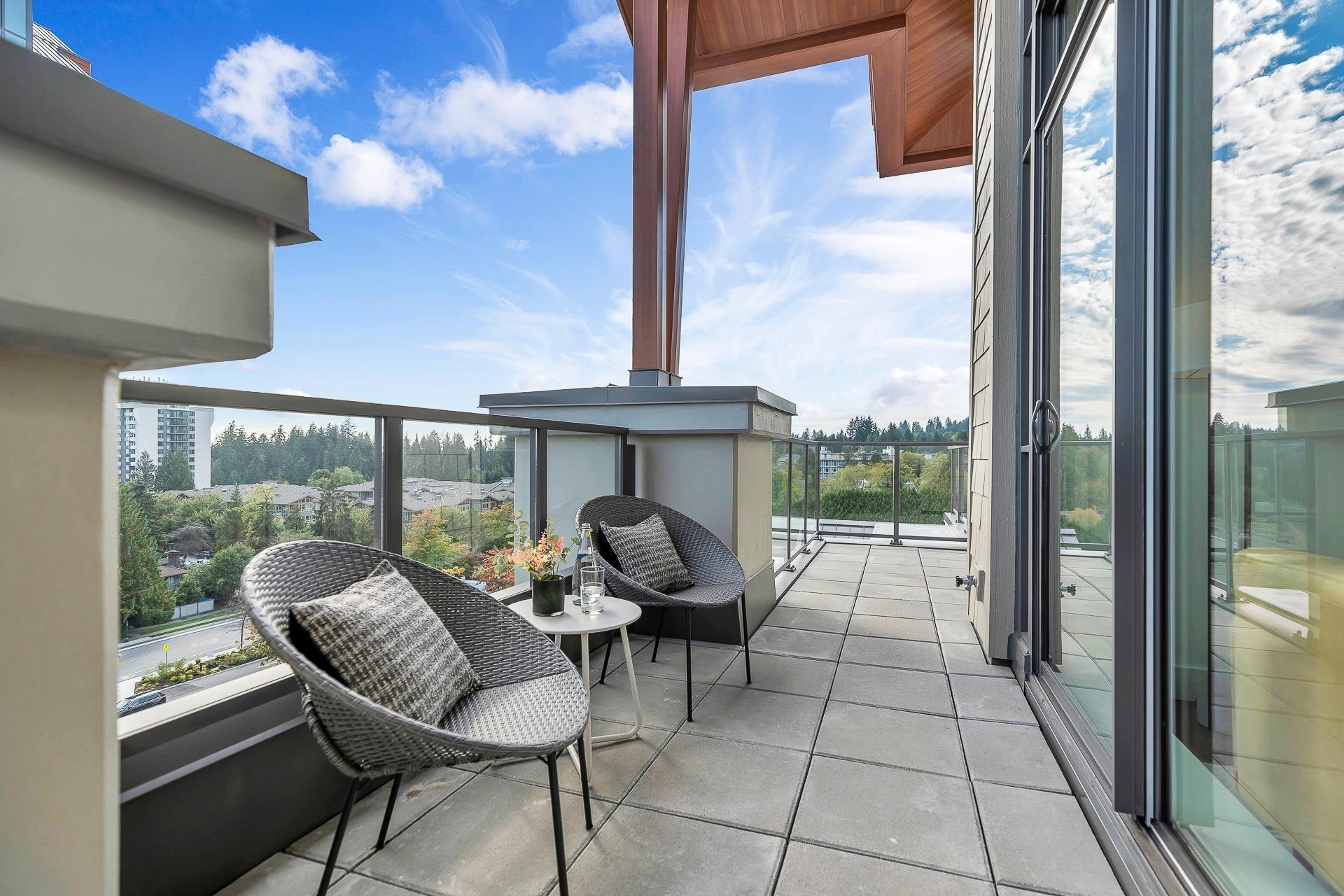 702 2780 VALLEY CENTRE AVENUE - Lynn Valley Apartment/Condo for sale, 3 Bedrooms (R2622279) - #23