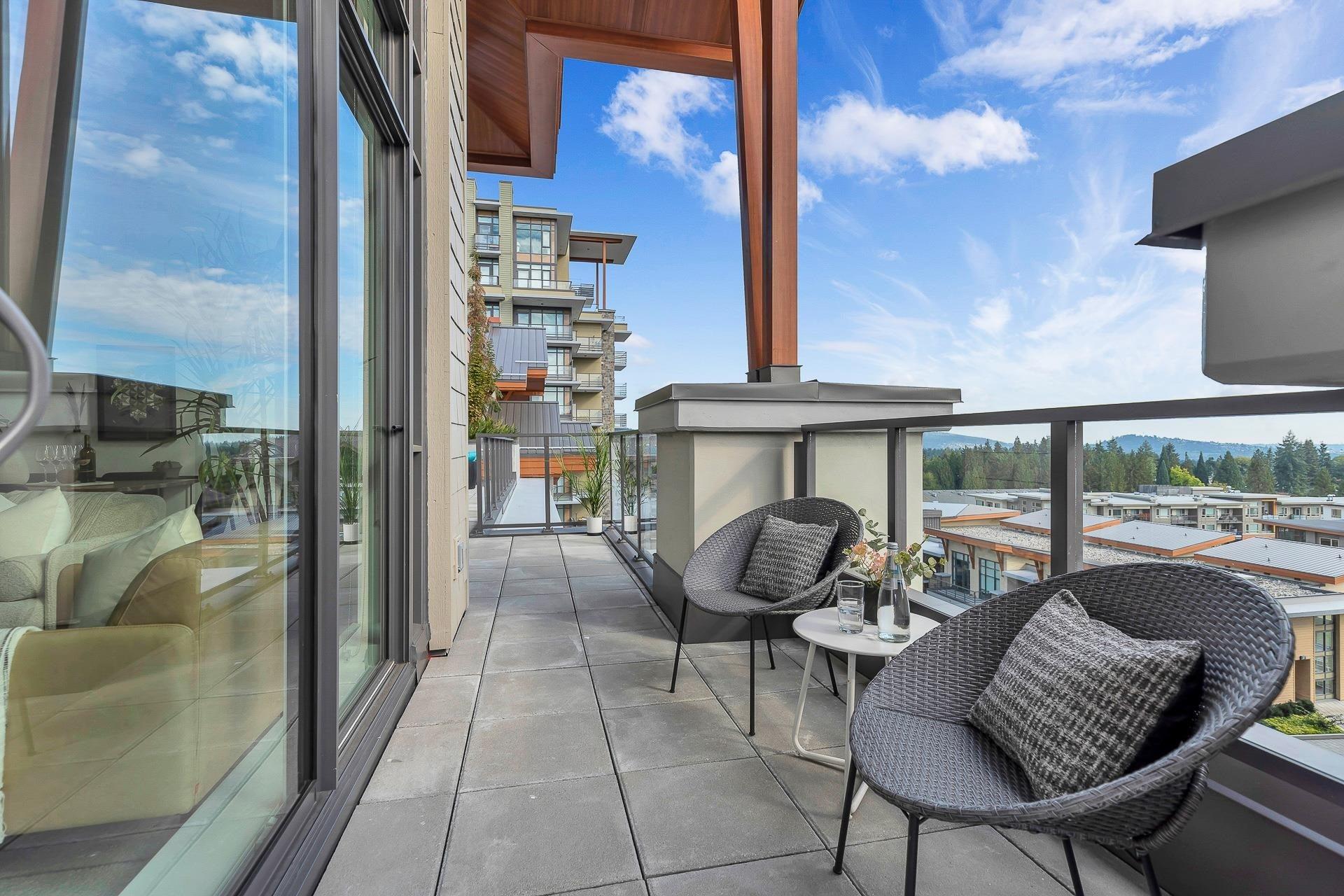 702 2780 VALLEY CENTRE AVENUE - Lynn Valley Apartment/Condo for sale, 3 Bedrooms (R2622279) - #24