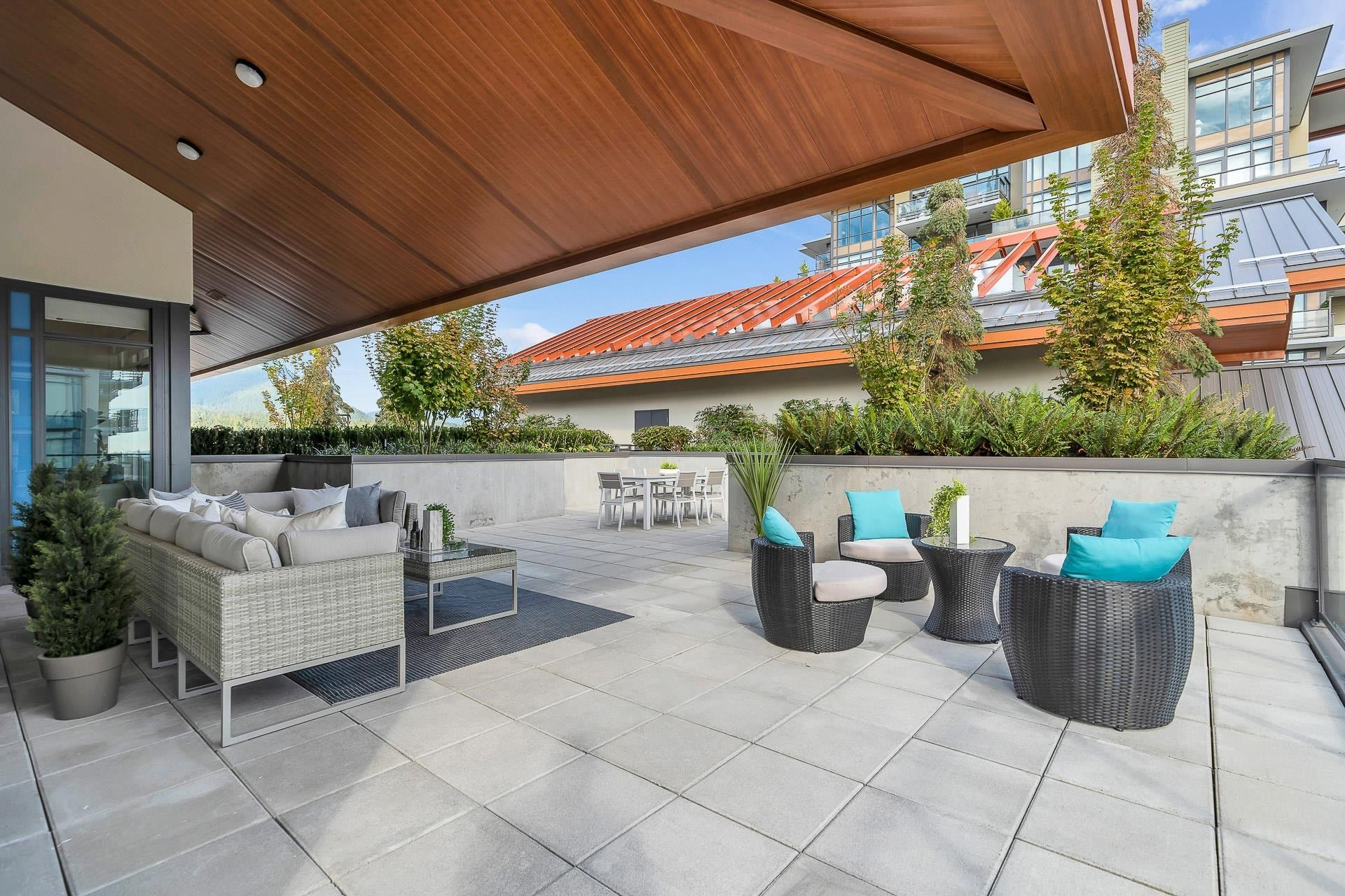 702 2780 VALLEY CENTRE AVENUE - Lynn Valley Apartment/Condo for sale, 3 Bedrooms (R2622279) - #25