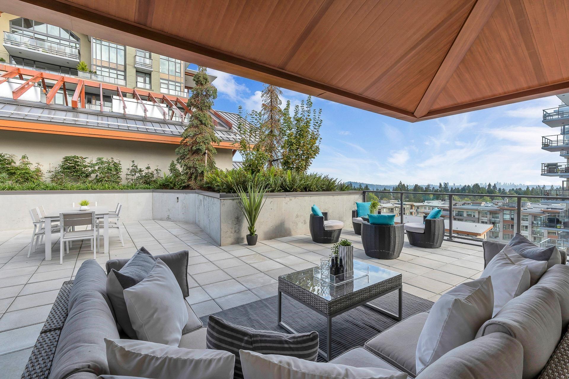 702 2780 VALLEY CENTRE AVENUE - Lynn Valley Apartment/Condo for sale, 3 Bedrooms (R2622279) - #26