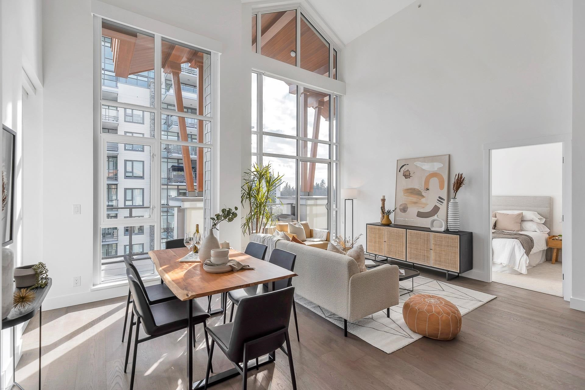 702 2780 VALLEY CENTRE AVENUE - Lynn Valley Apartment/Condo for sale, 3 Bedrooms (R2622279) - #3