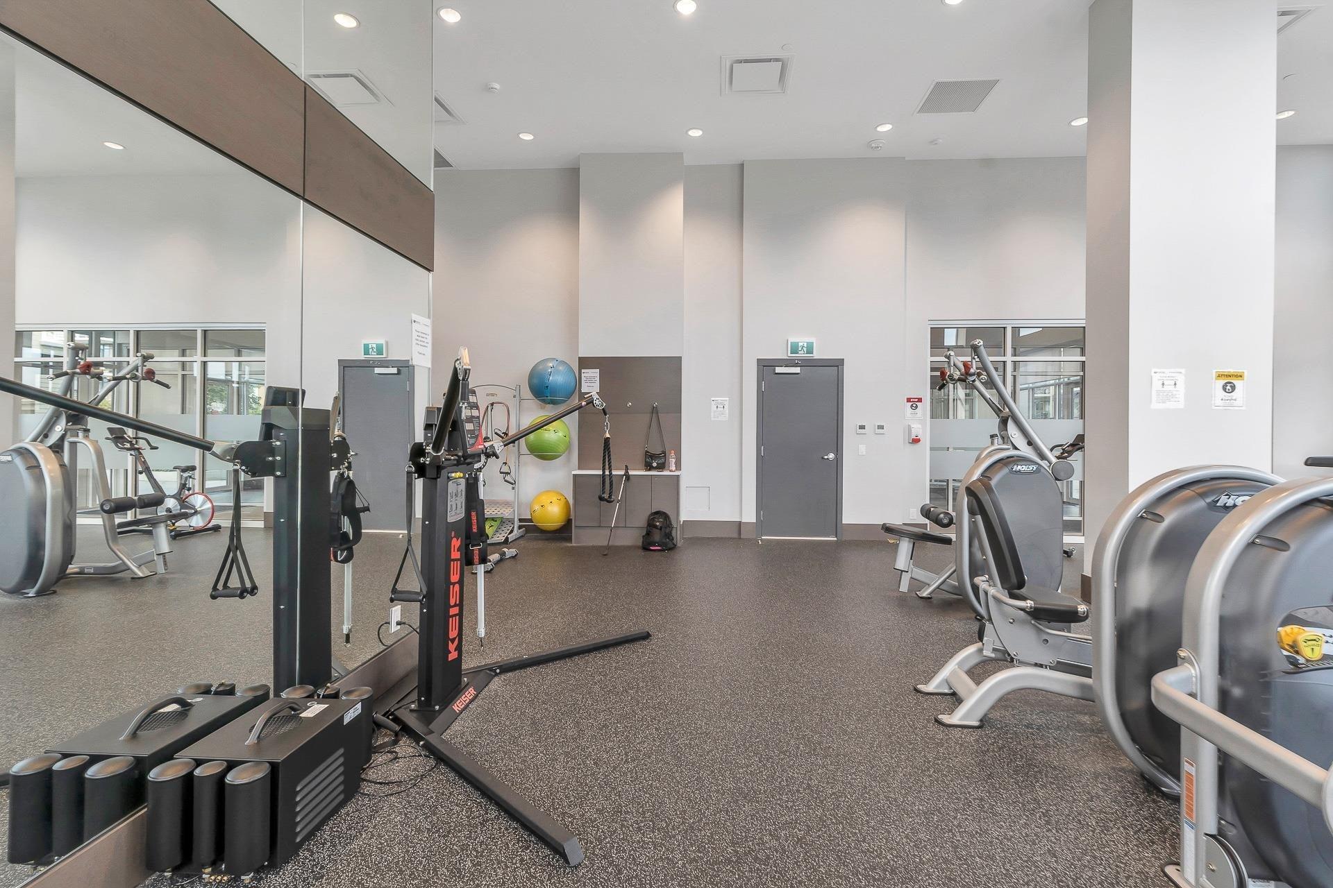 702 2780 VALLEY CENTRE AVENUE - Lynn Valley Apartment/Condo for sale, 3 Bedrooms (R2622279) - #32