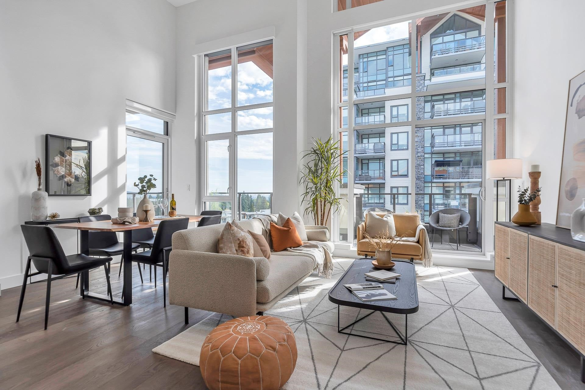 702 2780 VALLEY CENTRE AVENUE - Lynn Valley Apartment/Condo for sale, 3 Bedrooms (R2622279) - #4