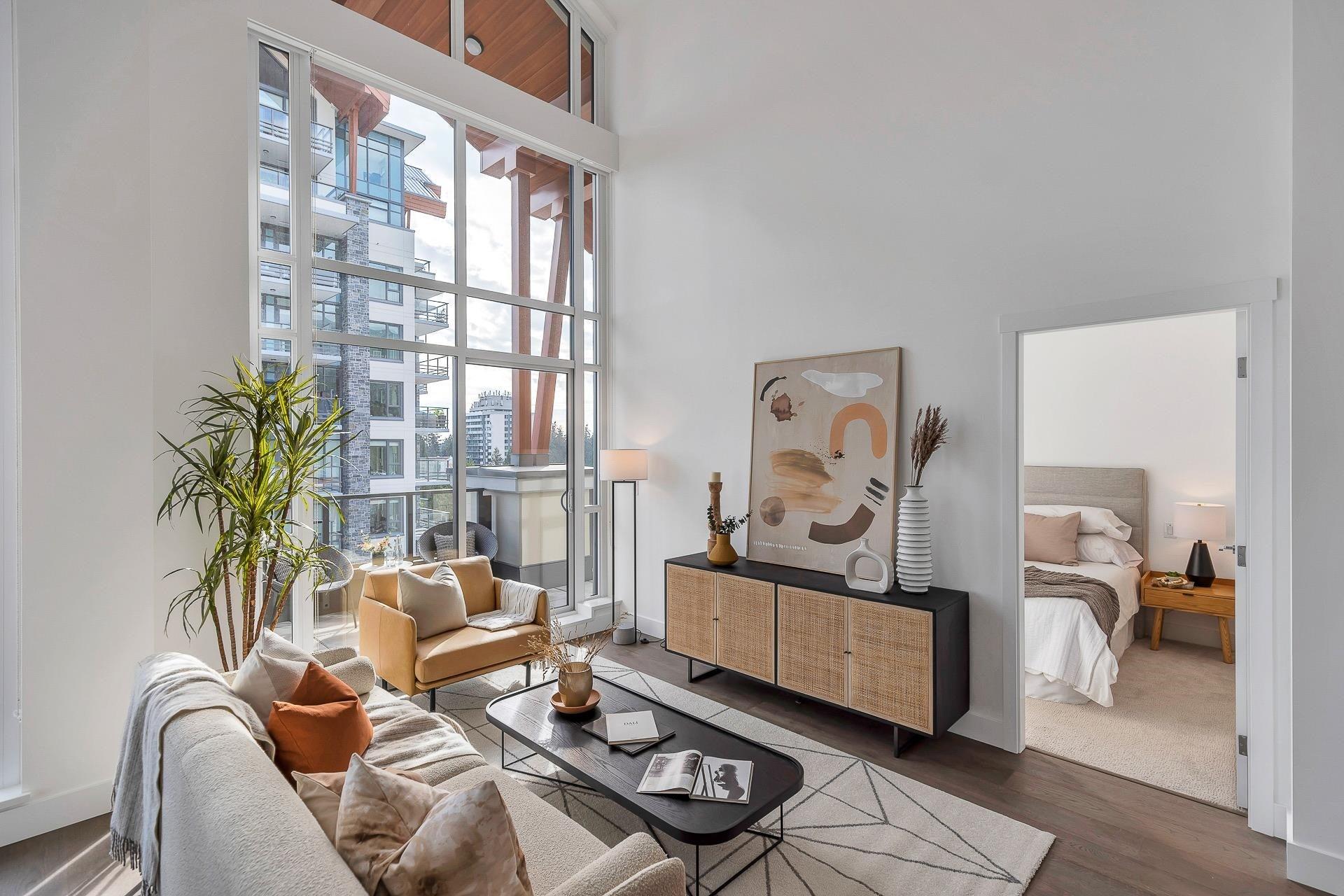702 2780 VALLEY CENTRE AVENUE - Lynn Valley Apartment/Condo for sale, 3 Bedrooms (R2622279) - #5