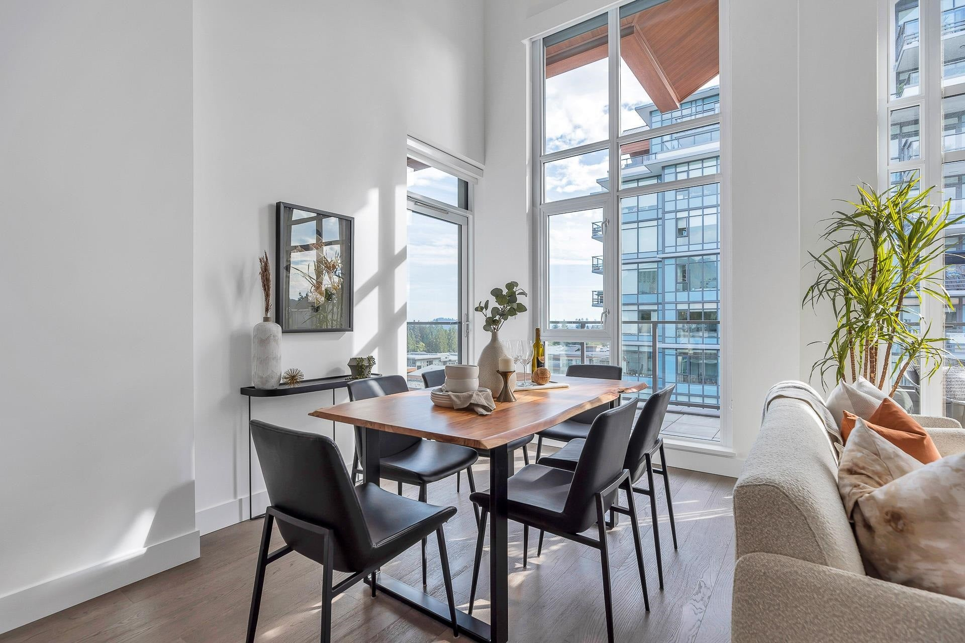 702 2780 VALLEY CENTRE AVENUE - Lynn Valley Apartment/Condo for sale, 3 Bedrooms (R2622279) - #6