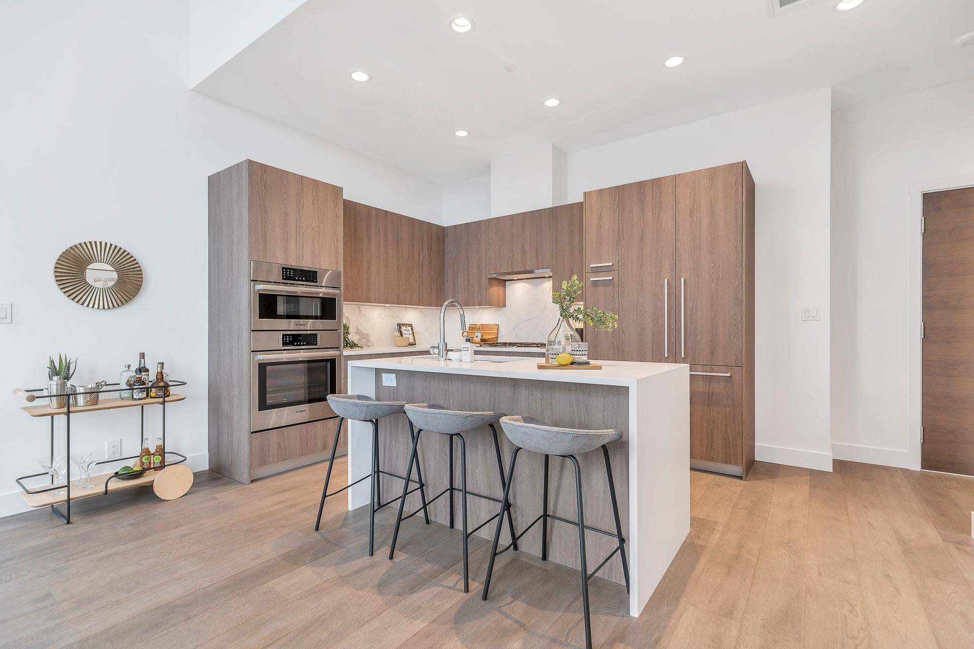 702 2780 VALLEY CENTRE AVENUE - Lynn Valley Apartment/Condo for sale, 3 Bedrooms (R2622279) - #7