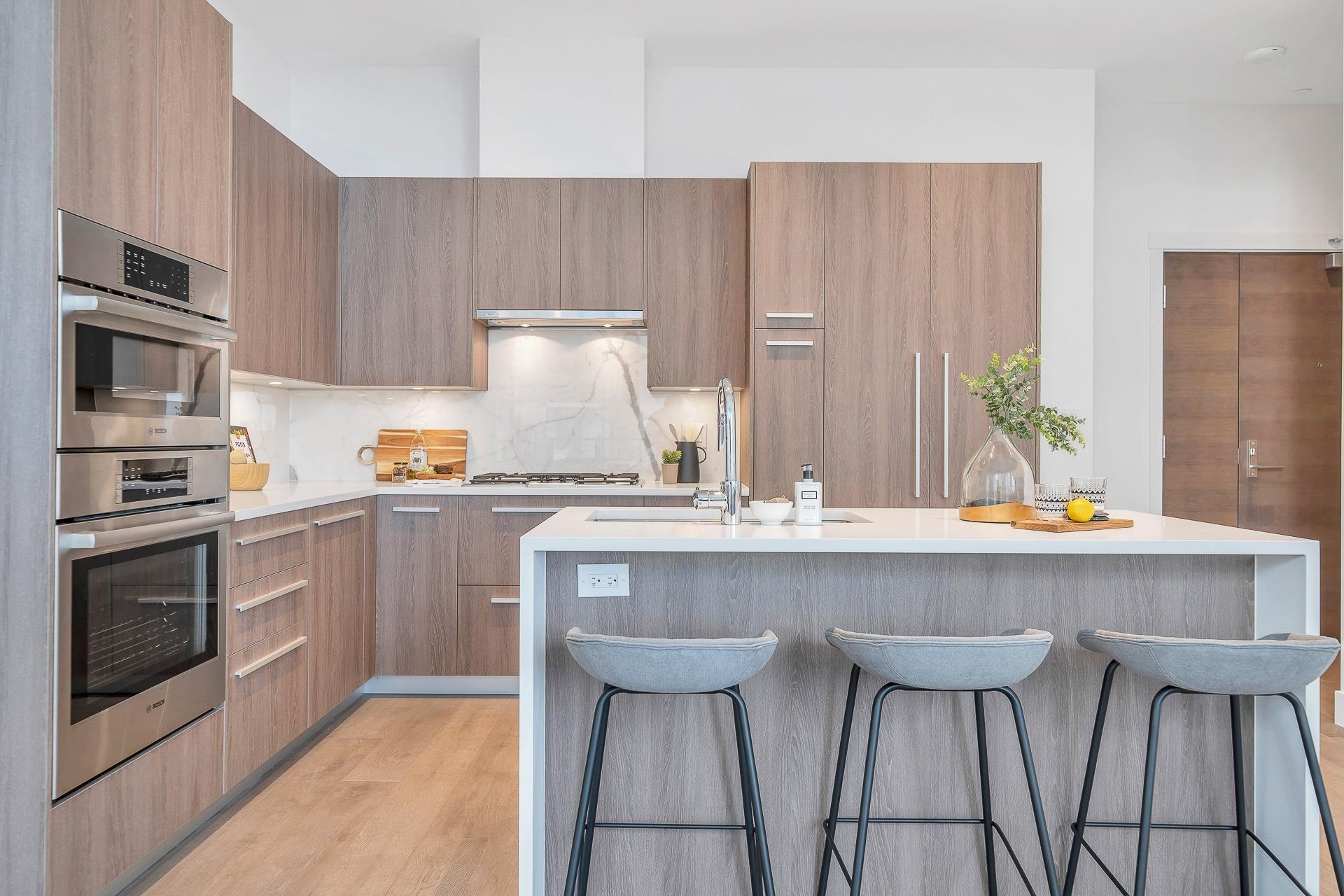 702 2780 VALLEY CENTRE AVENUE - Lynn Valley Apartment/Condo for sale, 3 Bedrooms (R2622279) - #9