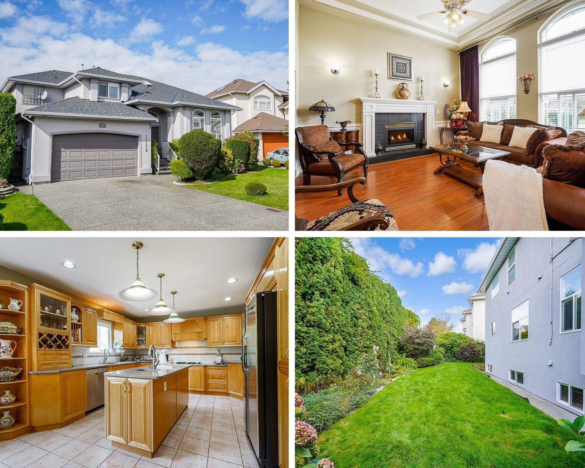12179 63A AVENUE - Panorama Ridge House/Single Family for sale, 7 Bedrooms (R2622301) - #1
