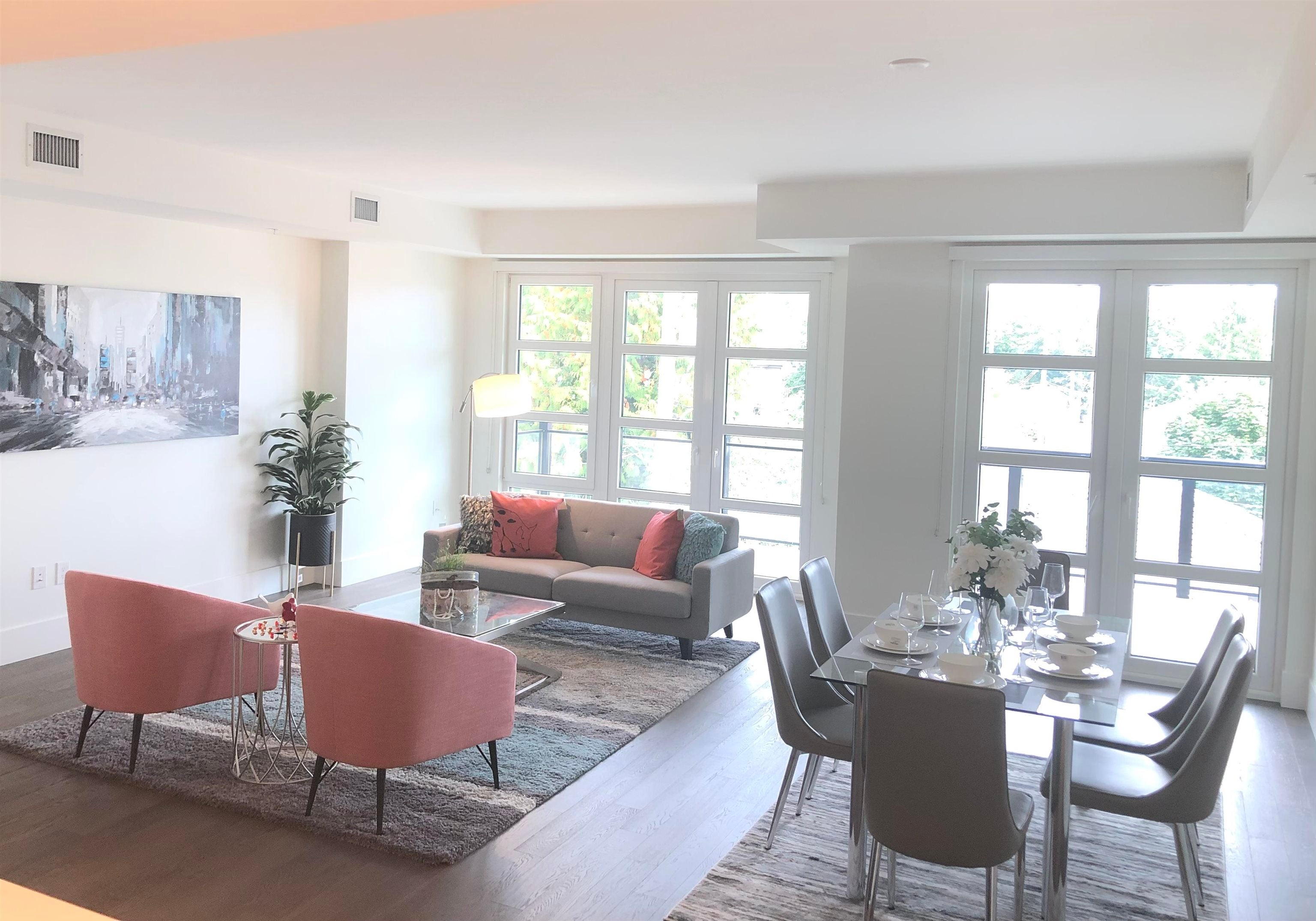 302 6168 EAST BOULEVARD - Kerrisdale Apartment/Condo for sale, 3 Bedrooms (R2622342)