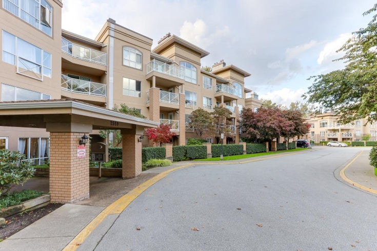 411 2559 PARKVIEW LANE - Mary Hill Apartment/Condo for sale, 2 Bedrooms (R2622357)