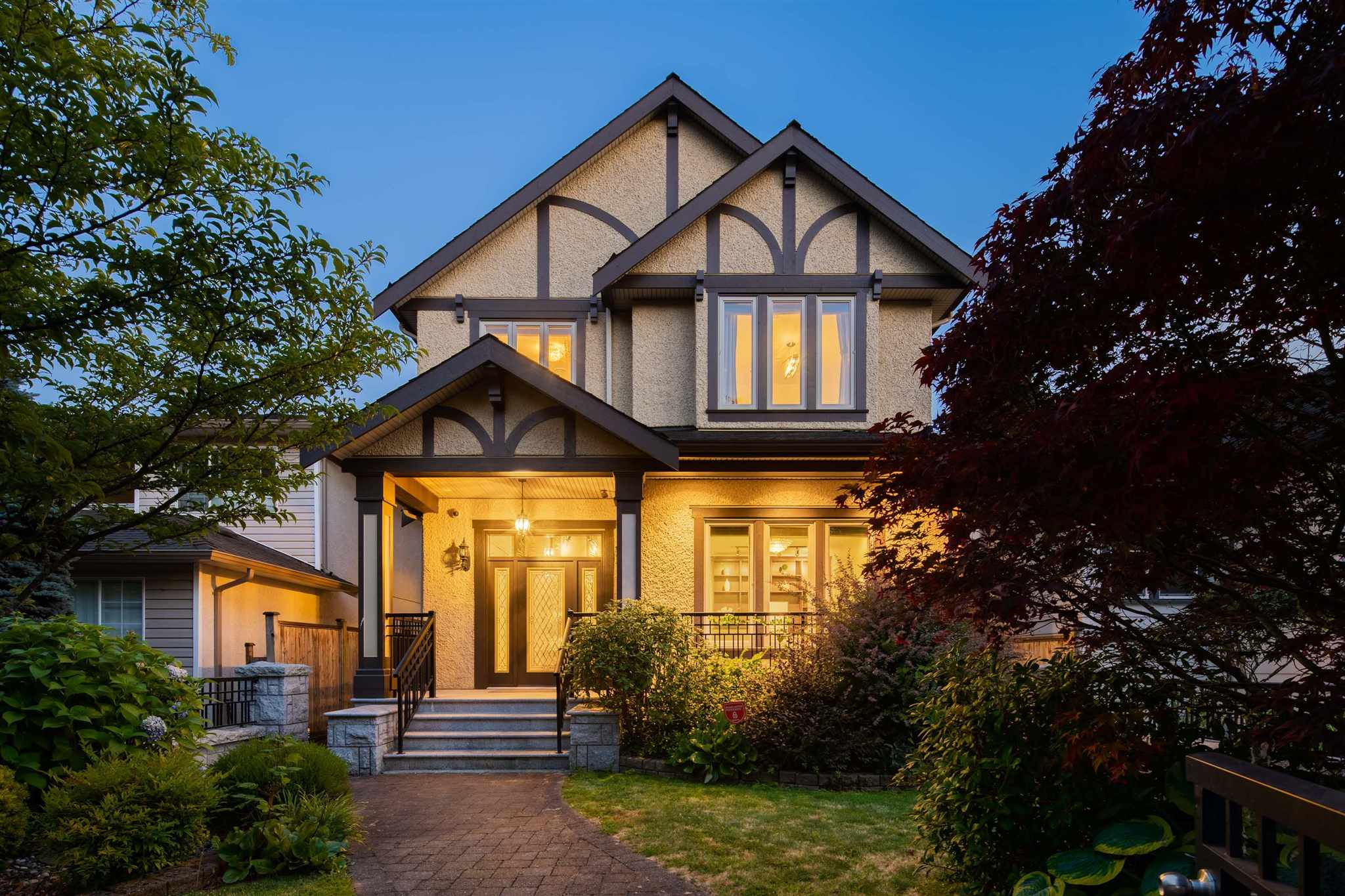 2036 W 44TH AVENUE - Kerrisdale House/Single Family for sale, 5 Bedrooms (R2622379)