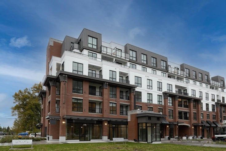 A402 20018 83A AVENUE - Willoughby Heights Apartment/Condo for sale, 2 Bedrooms (R2622391)