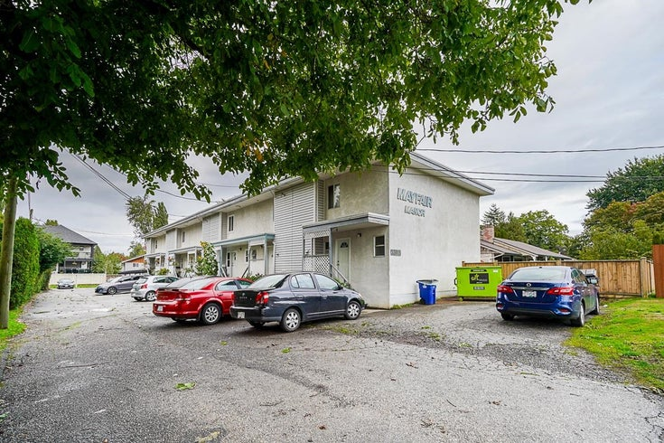 7 33915 MAYFAIR AVENUE - Central Abbotsford Townhouse for sale, 3 Bedrooms (R2622415)
