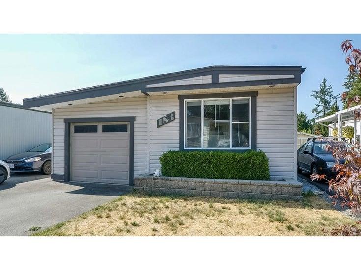 183 3665 244 STREET - Aldergrove Langley Manufactured for sale, 3 Bedrooms (R2622427)