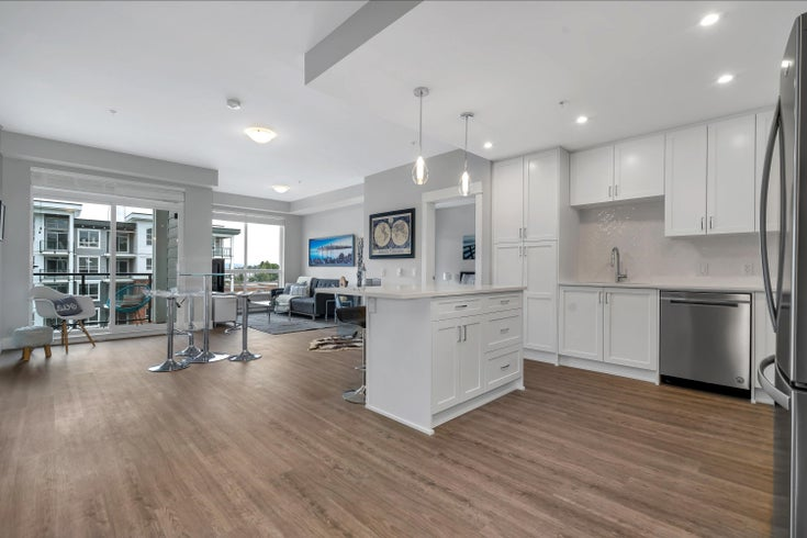 4515 2180 KELLY AVENUE - Central Pt Coquitlam Apartment/Condo for sale, 2 Bedrooms (R2622449)