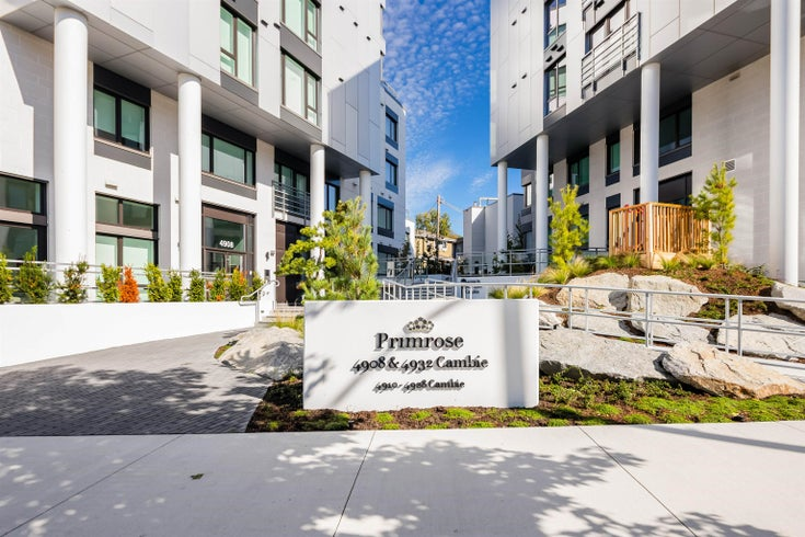 410 4932 CAMBIE STREET - Cambie Apartment/Condo for sale, 1 Bedroom (R2622467)