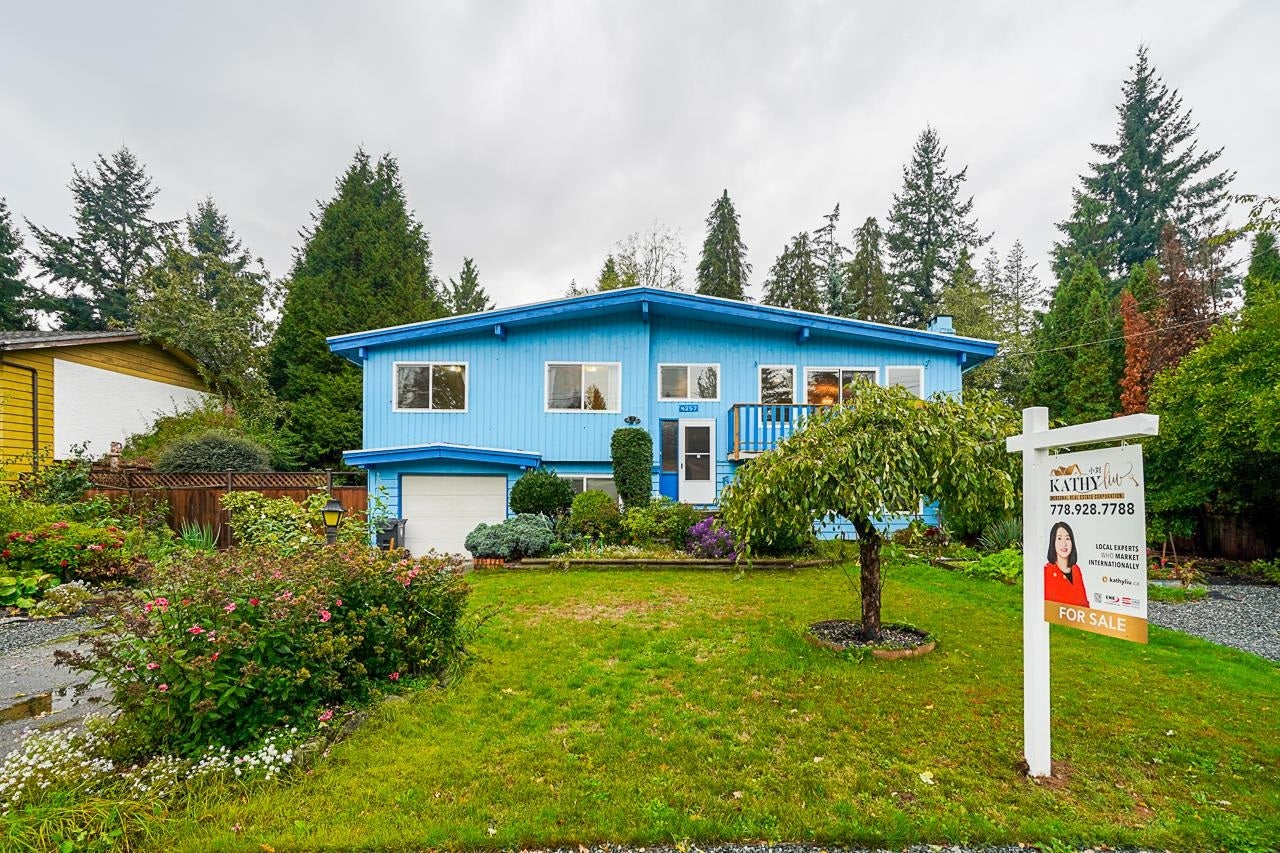4257 200A STREET - Brookswood Langley House/Single Family for sale, 4 Bedrooms (R2622469) - #1