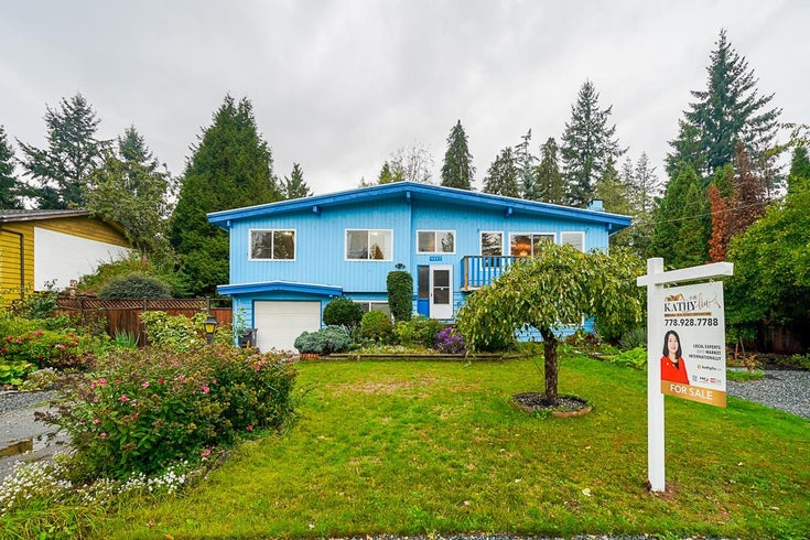 4257 200A STREET - Brookswood Langley House/Single Family for sale, 4 Bedrooms (R2622469)