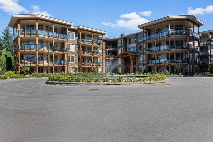 104 45754 KEITH WILSON ROAD - Vedder S Watson-Promontory Apartment/Condo for sale, 2 Bedrooms (R2622475)