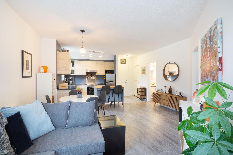 207 7330 ARBUTUS STREET - Pemberton Apartment/Condo for sale, 1 Bedroom (R2622478)