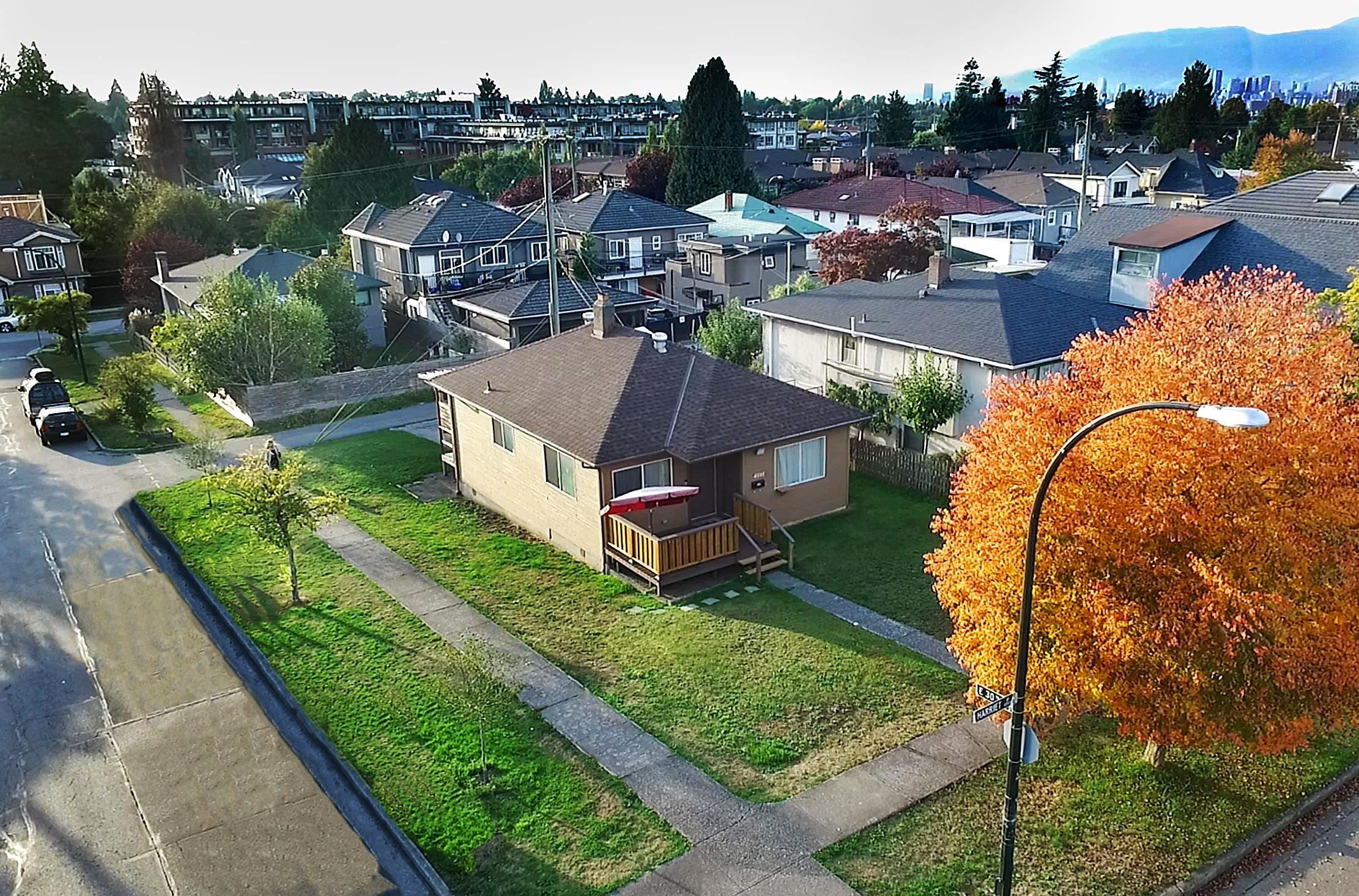 4595 HARRIET STREET - Fraser VE House/Single Family for sale, 2 Bedrooms (R2622491) - #1