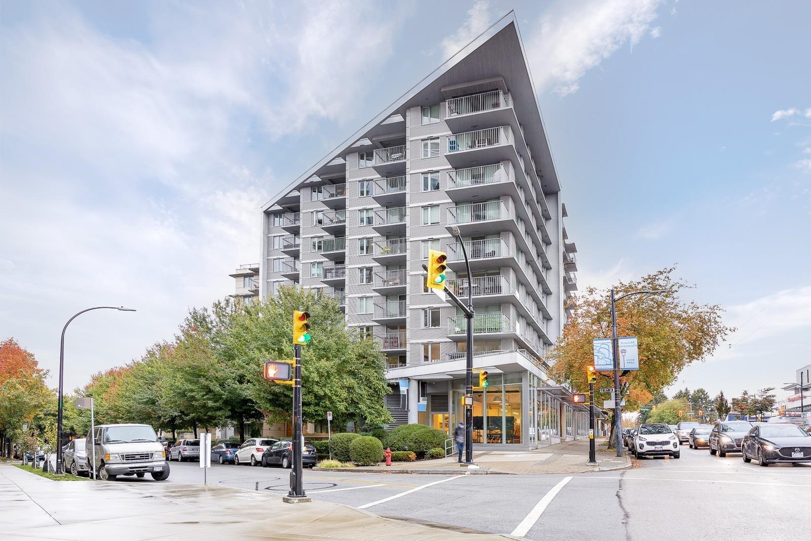 604 328 E 11TH AVENUE - Mount Pleasant VE Apartment/Condo for sale, 1 Bedroom (R2622572) - #1