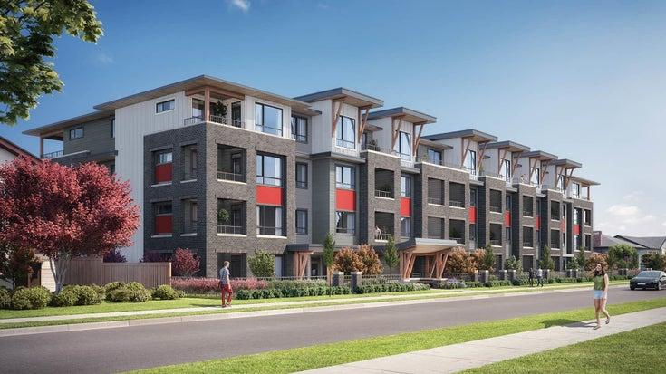 413 2160 GRANT AVENUE - Glenwood PQ Apartment/Condo for sale, 2 Bedrooms (R2622592)