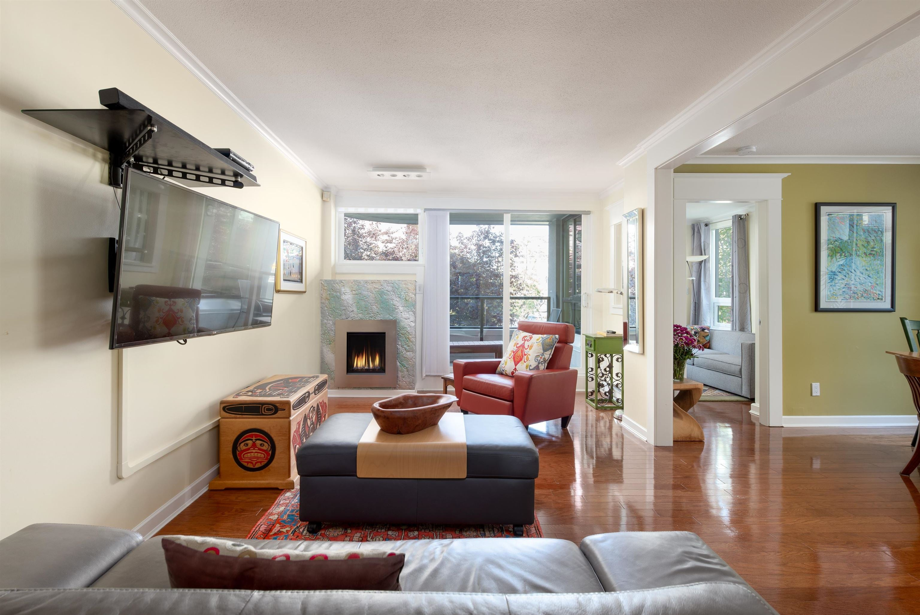 401 1330 JERVIS STREET - West End VW Apartment/Condo for sale, 2 Bedrooms (R2622608) - #1