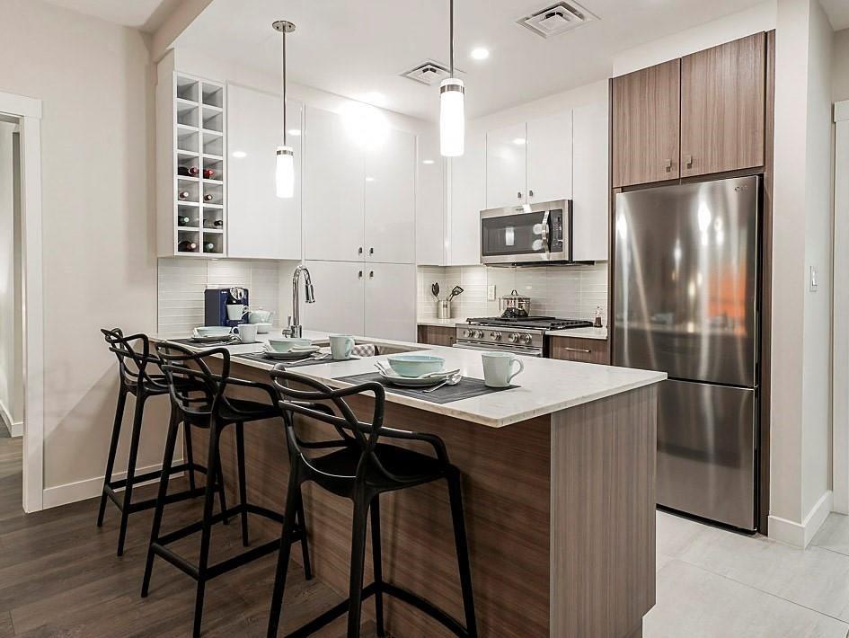 107 23200 GILLEY ROAD - Hamilton RI Apartment/Condo for sale, 2 Bedrooms (R2622636)