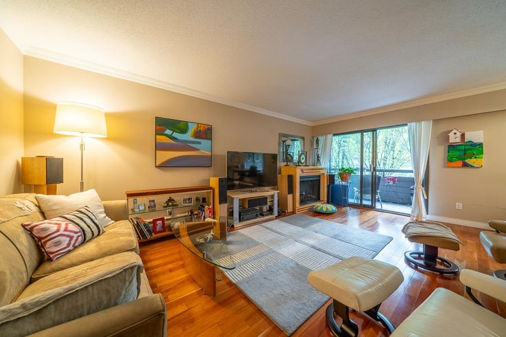 305 1720 W 12TH AVENUE - Fairview VW Apartment/Condo for sale, 2 Bedrooms (R2622661)