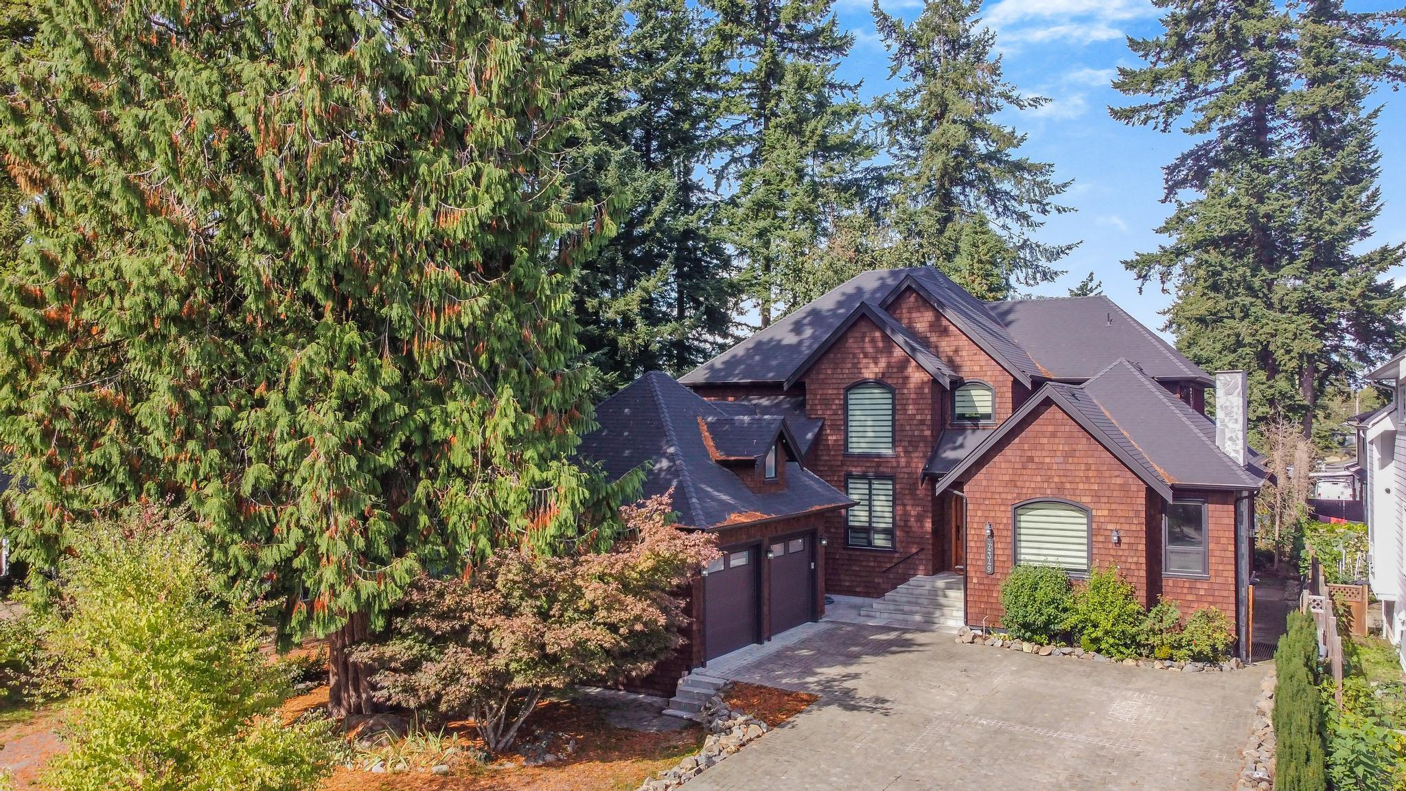 34349 GREEN AVENUE - Central Abbotsford House/Single Family for sale, 5 Bedrooms (R2622670) - #1