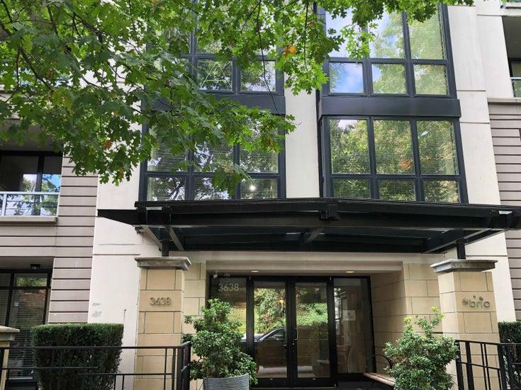 210 3638 VANNESS AVENUE - Collingwood VE Apartment/Condo for sale, 1 Bedroom (R2622681)