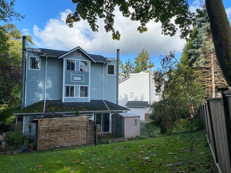 45 22412 124 AVENUE - East Central Townhouse for sale, 3 Bedrooms (R2622683)