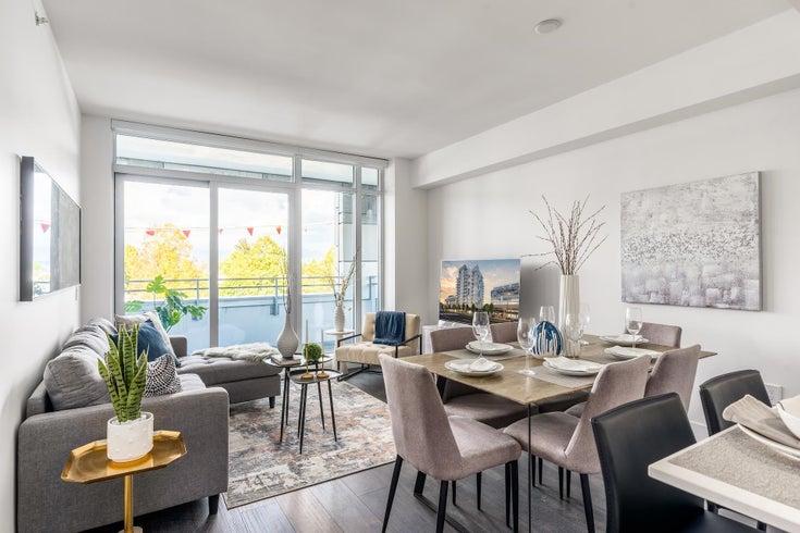 512 2435 KINGSWAY - Renfrew VE Apartment/Condo for sale, 2 Bedrooms (R2622713)