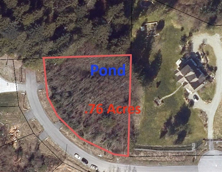 Lot 6 SUNNYSIDE ROAD - Gibsons & Area for sale(R2622768)