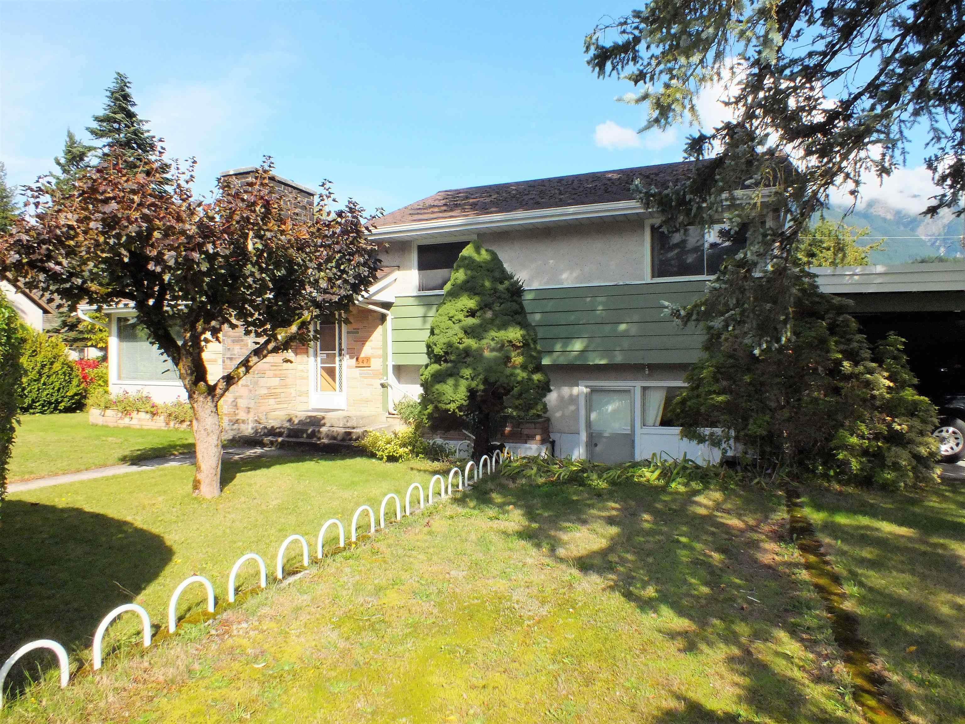 547 HEMLOCK AVENUE - Hope Center House/Single Family for sale, 3 Bedrooms (R2622793) - #1