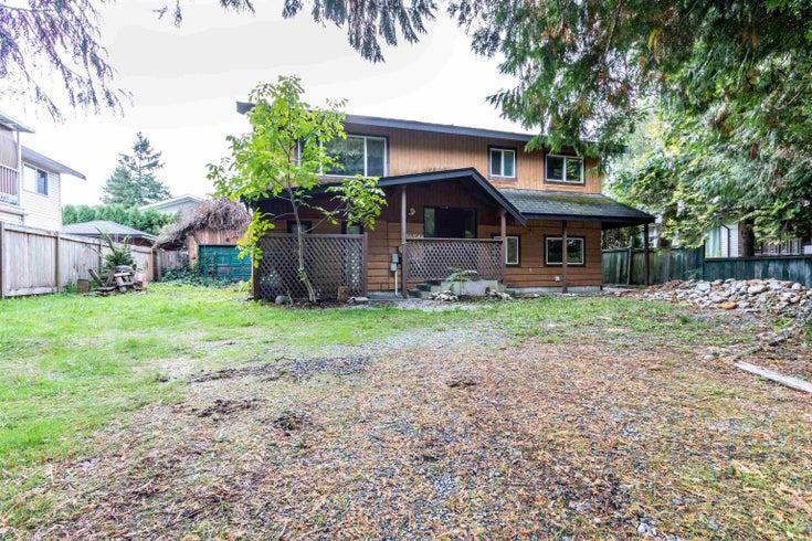 26544 32 AVENUE - Aldergrove Langley House/Single Family for sale, 3 Bedrooms (R2622808)