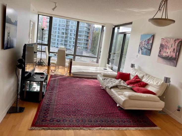 703 400 CAPILANO ROAD - Port Moody Centre Apartment/Condo for sale, 2 Bedrooms (R2622823)