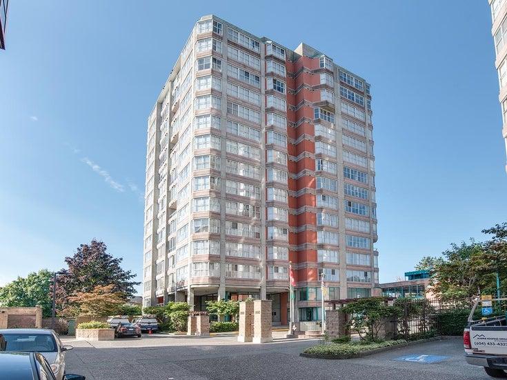 801 11910 80 AVENUE - Scottsdale Apartment/Condo for sale, 2 Bedrooms (R2622826)